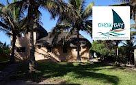 Dhow Bay Guesthouse na Praia da Barra