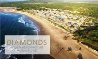 Diamonds Mequfi Alojamento em Cabo Delgado, Moçambique